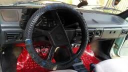 Vw - Volkswagen Voyage - 1990