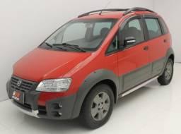 Fiat Idea Score Baixo - 2007