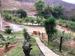 Sítio 05 alqueires localizado no Pico da Ibituruna