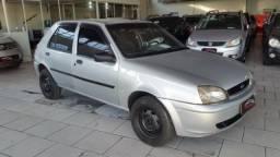 Ford Fiesta Street 1.0 Ar condicionado gelando - 2003