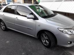 Corolla impecável 2011gli - 2011