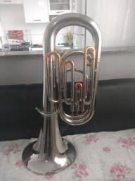 Tuba weril Brasil em dó ótimo son