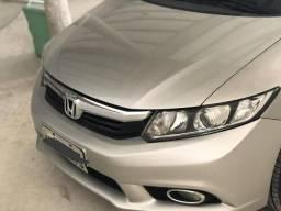 Honda Civic - 2012 - 2012