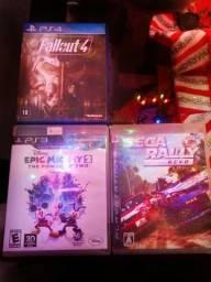 Jogos PS3,PS4