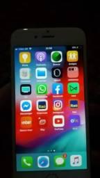 Troco iPhone 6 64gb