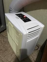 Ar condicionado móvel Elgin
