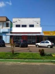 Aluga-se um ponto comercial com ótima localização no centro de Paraíso-TO
