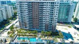 Próximo do Parque Olímpico - Condomínio Fontano - Apartamento de 2 quartos com suite