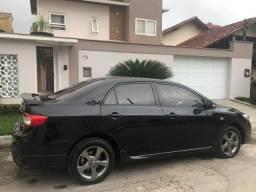 Corolla 2014 xrs - 2013