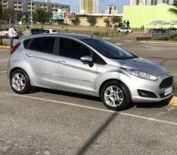 Ford new fiesta se 1.6 16v flex 2015 - 2015