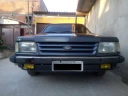 Ford Del Rey GL 88 1.6 - 1988