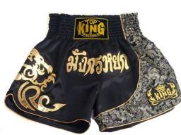 Shorts Muay Thai Top King