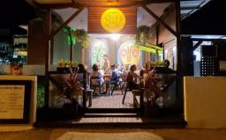 Cafeteria Praia Brava Floripa