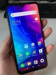 Xiaomi Redmi Note 7 Preto 32Gb