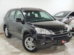 HONDA CRV 2011/2011 2.0 EXL 4X4 16V GASOLINA 4P AUTOMÁTICO - 2011