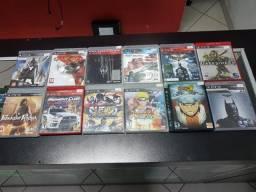 Jogos Originais para Playstation 3