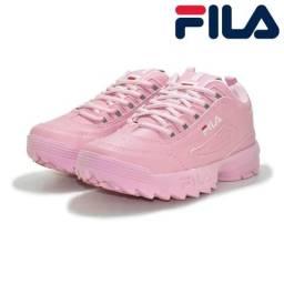 Tênis Nike ,fila.