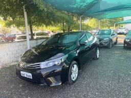 Corolla gli upper 2017 automático vendo ou troco - 2017