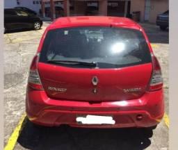 Renault Sandero 2011/12 1.6 8v Expression - 2011