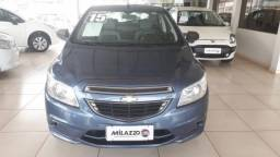 CHEVROLET ONIX 1.0 MPFI LT 8V FLEX 4P MANUAL. - 2015