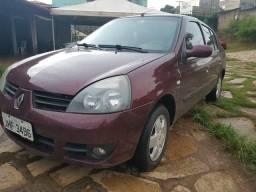 Clio expression sedan - 2007