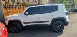 Jeep Renegade Diesel 2016 R$ 82 mil troca por fusion 2017 - 2016