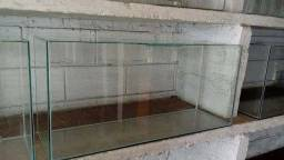 Aquario da fabrica 80 cm