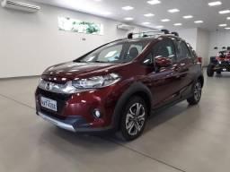 HONDA WR-V 2019/2019 1.5 16V FLEXONE EXL CVT - 2019
