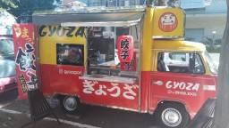 Kombi food truck - 2005