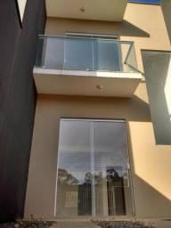 Casa à venda com 2 dormitórios em Itinga, Araquari cod:1474