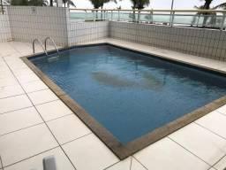 Locação 02 dorm - frente Mar no bairro Vila Caiçara!!!
