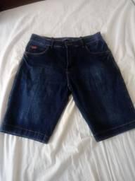 Bermuda jeans N°40