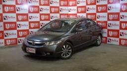 HONDA CIVIC 2011/2011 1.8 LXL 16V FLEX 4P AUTOMÁTICO - 2011