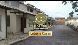 Ro cod 68 Condomínio com 5 Casas !!