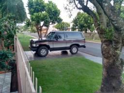 Bonanza turbo diesel (leia por vafor) - 1993