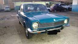 Ford Corcel 1 1977
