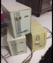 Estabilizadores usados apenas venda