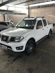 Nissan Frontier - Venda - 2016