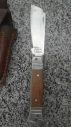 Vende-se ótimo Canivete Inox Bianchi