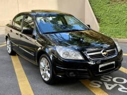 Chevrolet Vectra Elite 2.4 Automático + Teto Solar/Banco Elétrico/Rodas 17/Impecável - 2007