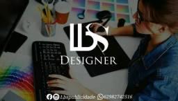 Criação de logos