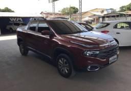 Fiat Toro Freedom 1.8 18/19 Flex - 2019