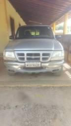 Ranger 1999 gás e gasolina - 1999