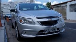 Chevrolet Ônix LT 1.0 - 2015