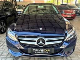 Mercedes-benz c 180 2017 1.6 cgi flex avantgarde 7g-tronic - 2017