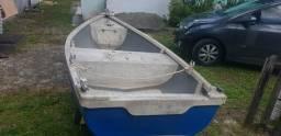 Barco de passeio e pescaria - 2014