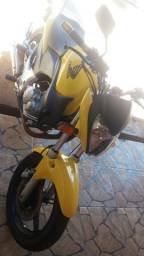 Honda CB 300r - 2012