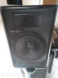 Caixa de som Datrel (JBL)