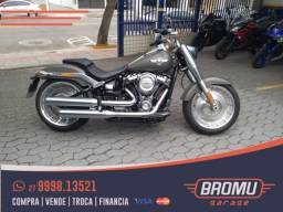 Harley Davidson Fat Boy 107 - 2019