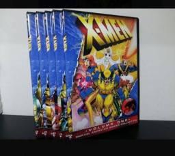 Coleção dos X-Men